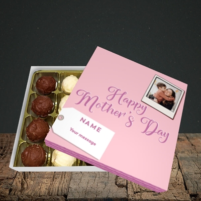 Picture of 2. Polaroid, Mother's Day Design, Choc 16