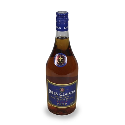 Picture of Jules Clairon Napoleon, French Brandy