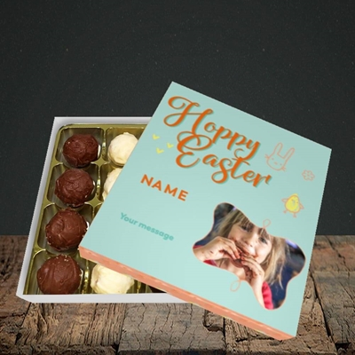 Picture of Hoppy Easter, Easter Design, Choc 16