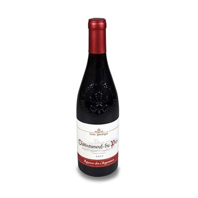 Picture of Chateau Neuf du Pape France, Red Wine