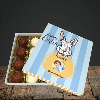 Picture of Bunny Of The Fells, Easter Design, Choc 16