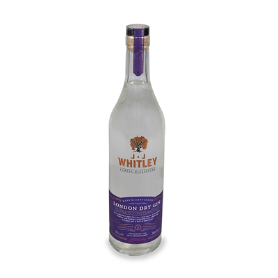 Picture of JJ Whitley London Dry Gin