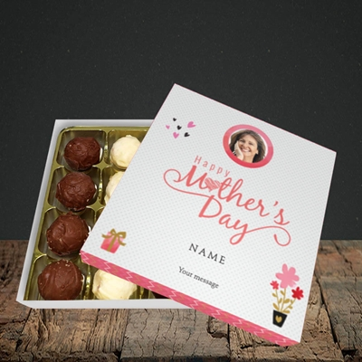 Picture of Happy Mother's Day Gifts, Choc 16