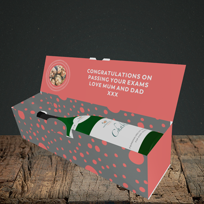 Picture of Yass, Graduation Design, Lay-down Bottle Box