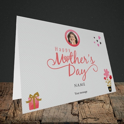 Picture of Happy Mother's Day Gifts, Landscape Greetings Card