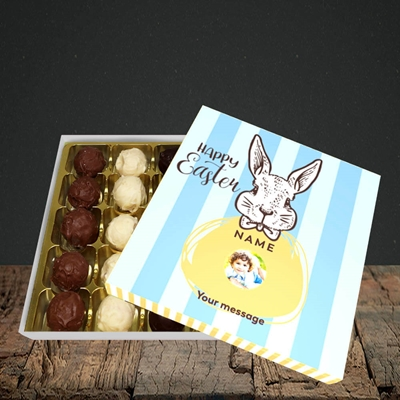 Picture of Bunny Of The Fells, Easter Design, Choc 25