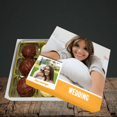 Picture of Photo, Wedding Design, Choc 9
