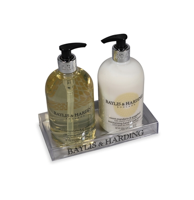 Picture of Baylis & Harding Sweet Mandarin & Grapefruit Hand/Body Loation