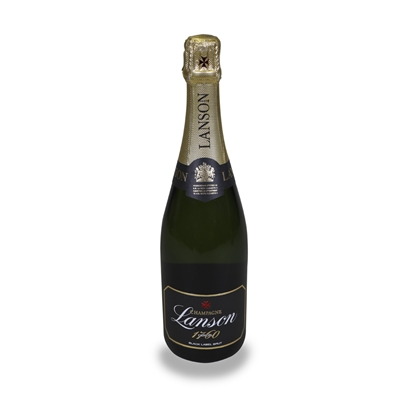 Picture of Lanson Black Label, Champagne
