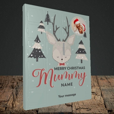 Picture of Mummy Deer, Truffle Advent Calendar