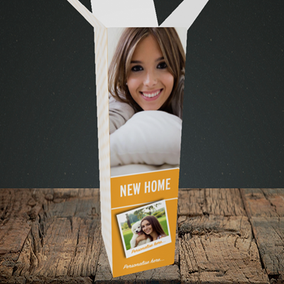 Picture of Photo, New Home Design, Upright Bottle Box