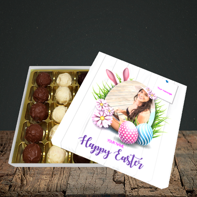 Picture of Grass, Easter Design, Choc 25