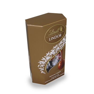Picture of Lindt Lindor, Assorted carton