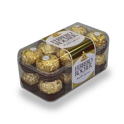 Picture of Ferrero Rocher, T16 collection